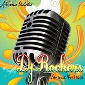 DJ Rockers Volume 1 von Various Artists