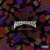 SPINS x BIG BAGS von Moonbase