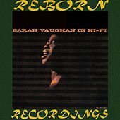 Sarah Vaughan In Hi-Fi (Expanded, HD Remastered) by Sarah Vaughan