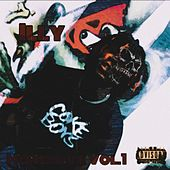 Hard-Drive, Vol. 1 by Illy
