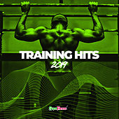 Training Hits 2019 von Various Artists