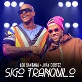 Sigo Tranquilo (Ao Vivo) de Léo Santana