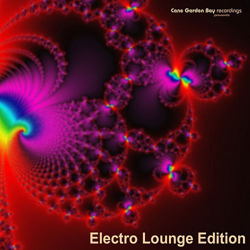 Electro Lounge Edition by Various Artists