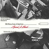 Spend a Check by SB Wess