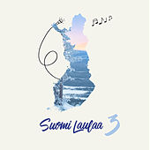 3 de Suomi Laulaa