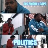 Politics von SFG Smoke