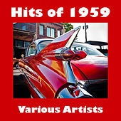 Hits of 1959 de Various Artists