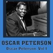 Oscar Peterson, Vol 1 by Oscar Peterson