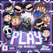 PLAY (The Remixes) de Tokyo Machine