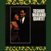 Toshiko Mariano Quartet (HD Remastered) by Toshiko Akiyoshi