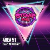 Bass Mortuary di Area 51