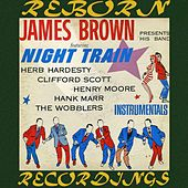 Night Train (HD Remastered) de James Brown