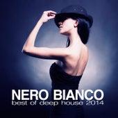 Nero Bianco - Best of Deep House 2014 von Various Artists