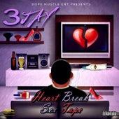 Heartbreak Sextape by 3jay