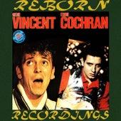 BBC Radio (HD Remastered) by Gene Vincent