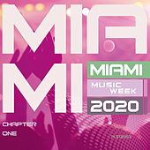 Miami Music Week 2020 Chapter One de Various Artists