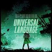 Universal Language, Vol. 32 - Tech & Deep Selection de Various Artists