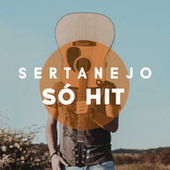 Sertanejo Só Hit de Various Artists