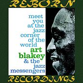 Meet You At The Jazz Corner Of The World, The Complete Sessions  (RVG, HD Remastered) von Art Blakey