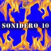 Sonidero 10 de Various Artists
