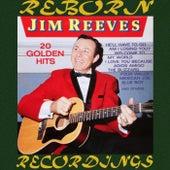 2 Golden Hits (HD Remastered) de Jim Reeves