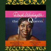 The Queen! (HD Remastered) de Dinah Washington