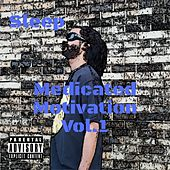 Medicated Motivation, Vol. 1 by Sleep