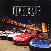 5 Cars by MMM Boogie