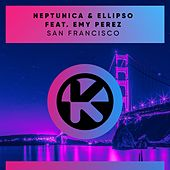 San Francisco by Neptunica