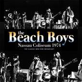 Nassau Coliseum 1974 by The Beach Boys