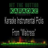 Karaoke Instrumental Picks from
