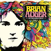 If You Could See Me Now von Brian Auger