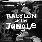 Babylon in the Jungle [Soundtrack] by Worl
