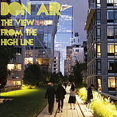 The View from the High Line de Bon Air