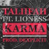 Karma by Taliifah