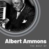 The Best of Albert Ammons by Albert Ammons