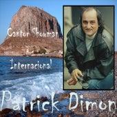 Cantor Show Man Internacional von Patrick Dimon