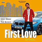First Love Continues de Uday Sood