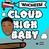 Cloud High Baby de WhoHeem