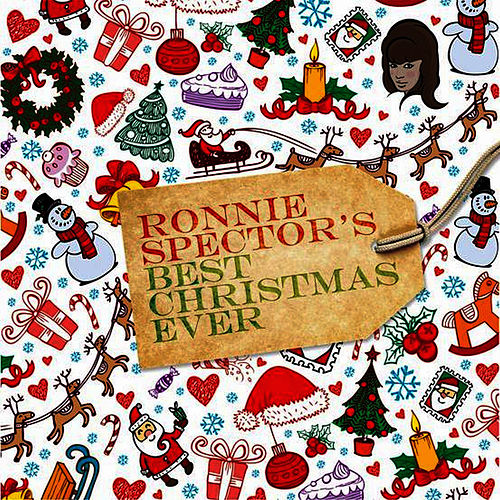 Ronnie Spector's Best Christmas Ever by Ronnie Spector