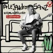 #ElMundoFuera (Improvisación) by Alejandro Sanz