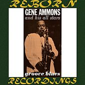 Groove Blues (HD Remastered) de Gene Ammons
