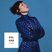 Another Lover - A COLORS SHOW di Little Dragon