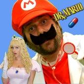 Dr. Mario Parody (I Need A Doctor Eminem Song) Nintendo Galaxy Super Smash Bros - Single by Screen Team