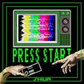 Press Start by Shiva