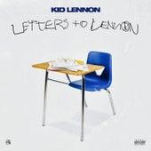Letters to Lennon by Kid Lennon