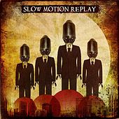 Red Morning - Single by Slow Motion Replay