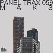 Panel Trax 059 de Maks