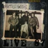Live 87 de Metal Gods