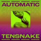 Automatic (Remixes) von Tensnake